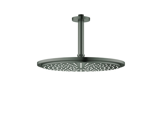 Rainshower Cosmopolitan 310 Head shower set ceiling 142 mm, 1 spray by GROHE | Shower controls