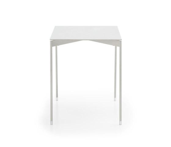 Chic table CS30 EPO1 G3 de PROFIM | Mesas de centro
