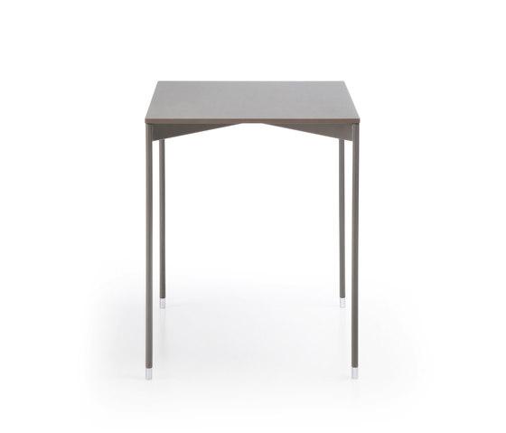 Chic table CS30 EPO1 CER2 von PROFIM | Couchtische