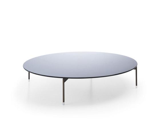 Chic table CR41 graphite G2 von PROFIM   Couchtische