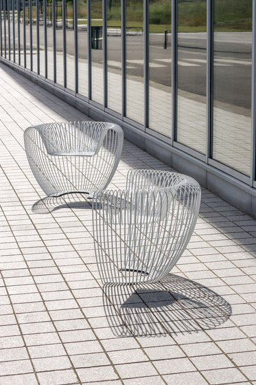 Bubble Armchair by Concept Urbain | Chairs