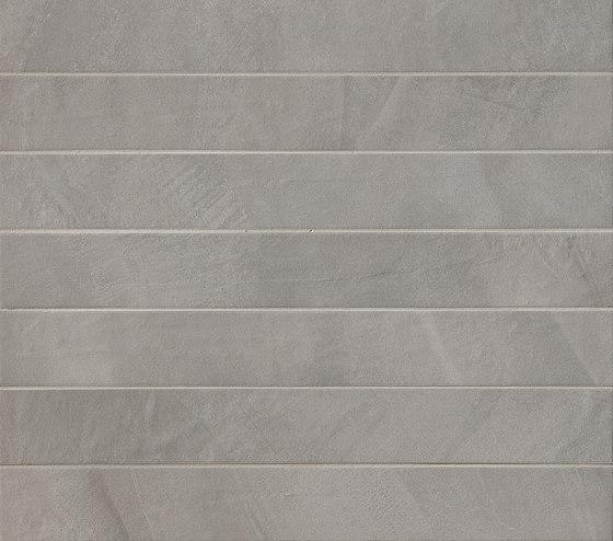 Connection Grey Clay di Fap Ceramiche | Piastrelle