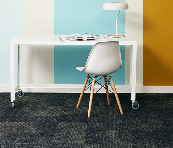 Endgame™ by Bentley Mills | Carpet tiles