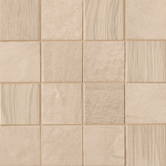 Connection Natural Macromosaico by Fap Ceramiche | Ceramic tiles