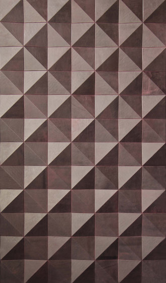 Perus | Valencia by Pintark | Leather tiles