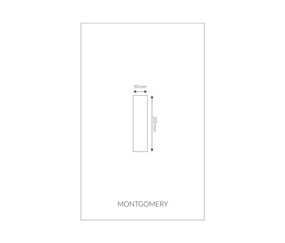 Marque | Montgomery de Pintark | Baldosas de cuero