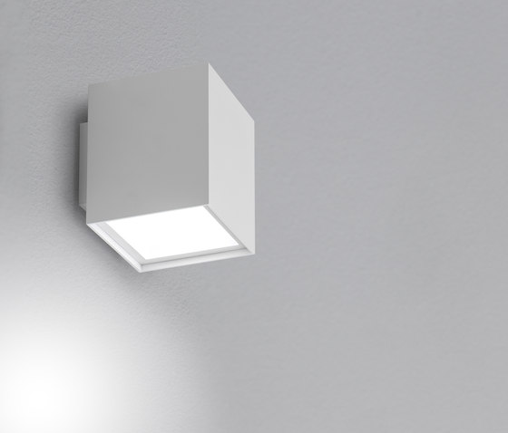 EK Cubo by Aqlus | Wall lights