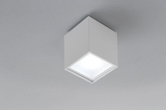 EK Cubo by Aqlus | Ceiling lights