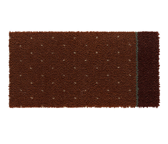 Strandvägen | Rust 70 by Kasthall | Wall-to-wall carpets