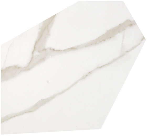 Roma Diamond Caleido Statuario by Fap Ceramiche   Ceramic tiles