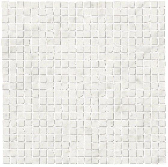 Roma Diamond Carrara Micromosaico de Fap Ceramiche | Carrelage céramique