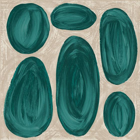 Manifesto Menta positive | MA2020MP by Ornamenta | Ceramic tiles