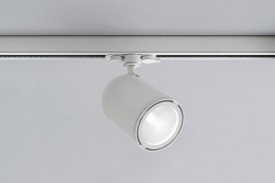 Arco 230V di binario by Aqlus | Ceiling lights