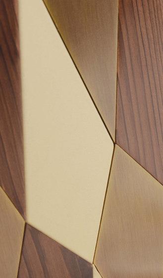 Marque | Shanghai by Pintark | Wood panels