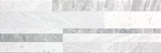 Roma Diamond Deco White by Fap Ceramiche | Ceramic tiles