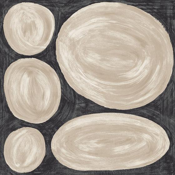 Manifesto Liquirizia negative   MA6060LN by Ornamenta   Ceramic panels