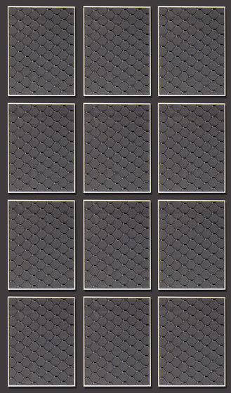 Systems | Manhattan Honeycomb by Pintark | Metal tiles