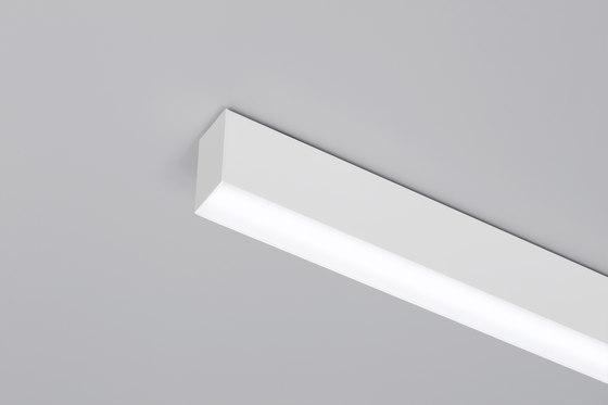Line Pro ceiling system von Aqlus | Deckenleuchten