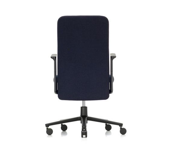 Pacific Chair medium back von Vitra | Arbeitsdrehstühle