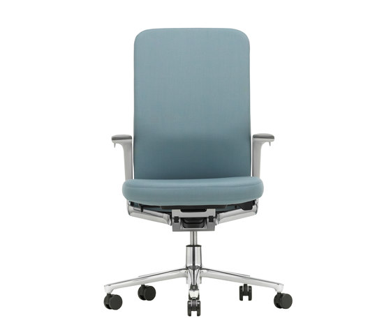 Pacific Chair medium back by Vitra | Task chairs
