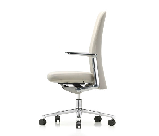 Pacific Chair medium back di Vitra | Sedie