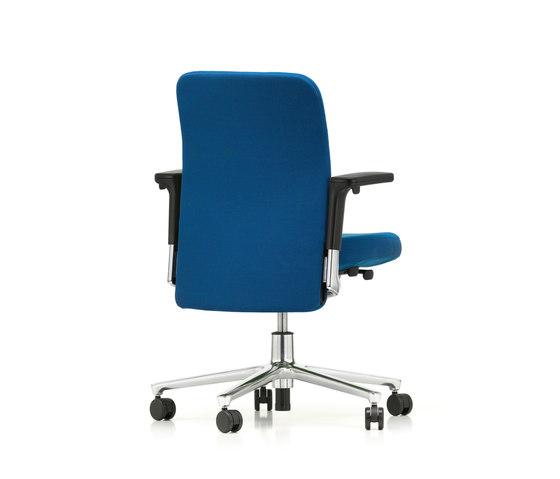 Pacific Chair low back von Vitra | Arbeitsdrehstühle