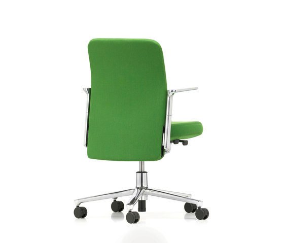Pacific Chair low back by Vitra | Chairs