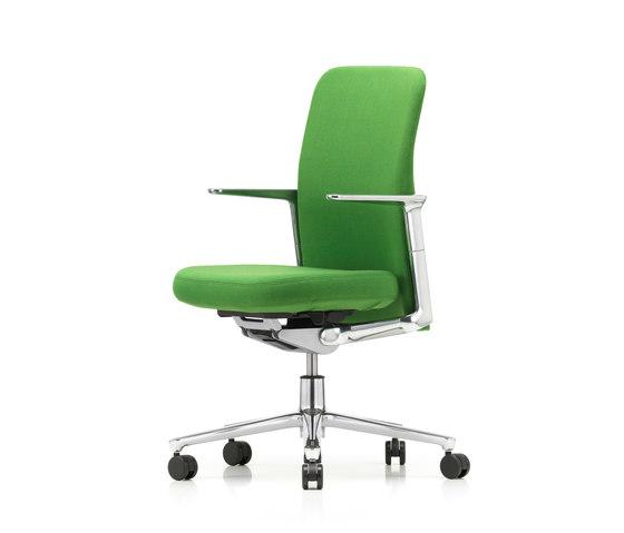 Pacific Chair low back de Vitra | Sillas