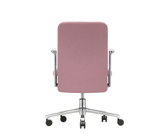 Pacific Chair low back de Vitra | Sillas