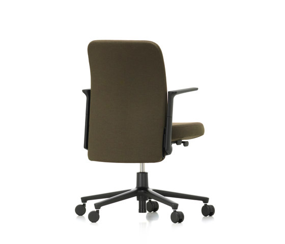 Pacific Chair low back von Vitra | Arbeitsdrehstühle