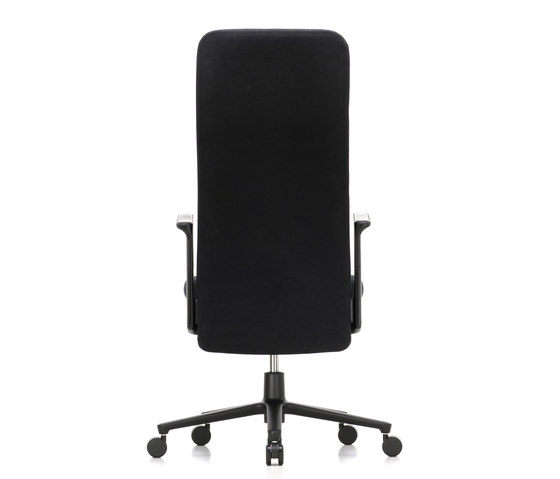Pacific Chair high back de Vitra | Sillas
