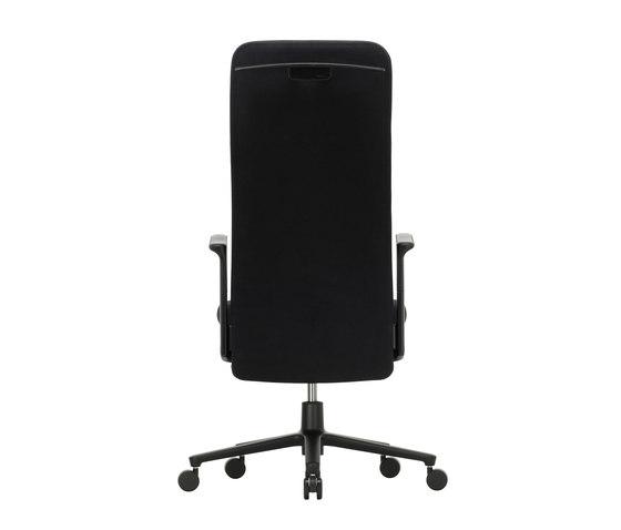 Pacific Chair high back de Vitra | Sillas