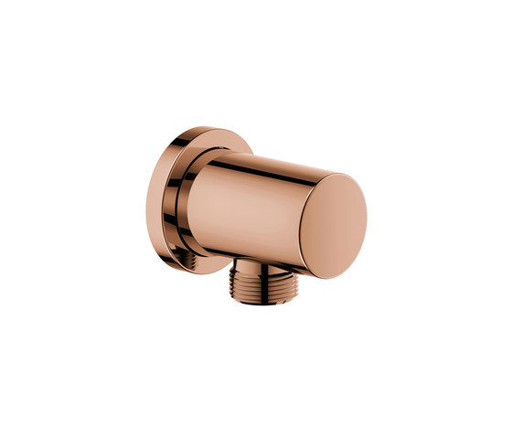 """Rainshower® Shower outlet elbow, 1/2"""" by GROHE   Bathroom taps accessories"""