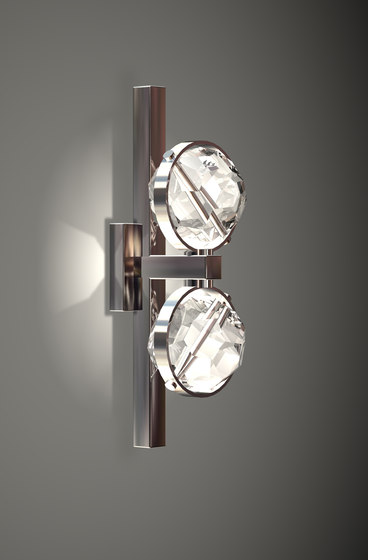 Boule Wall Light by Windfall | Wall lights