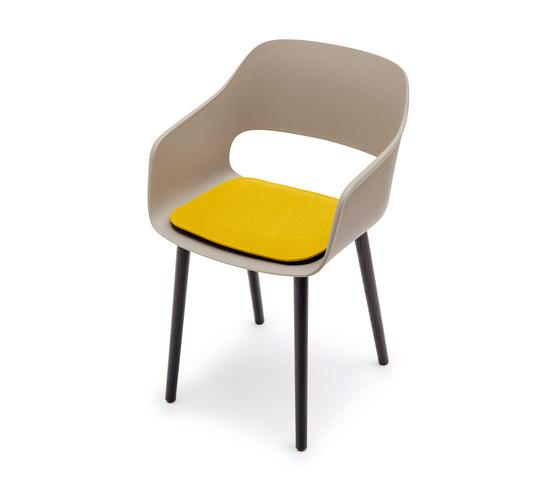 Babila seat cushion de HEY-SIGN | Cojines para sentarse