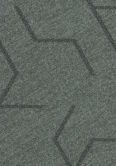 Flotex Planks   Triad mint von Forbo Flooring   Teppichfliesen