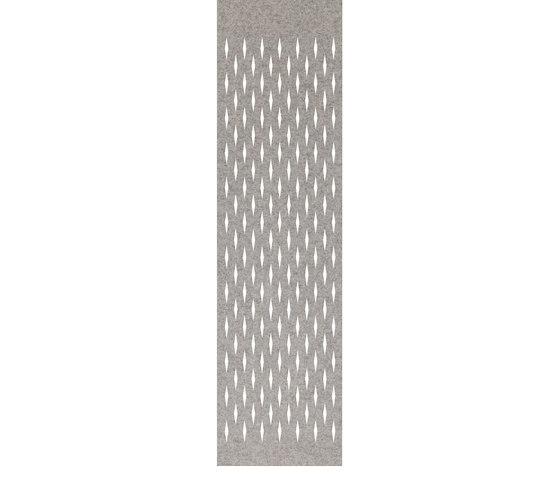 Curtain Grate de HEY-SIGN | Paneles fonoabsorbentes de suspensión