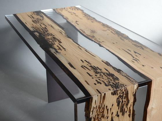Bricola | Bent Desk de Alcarol | Escritorios