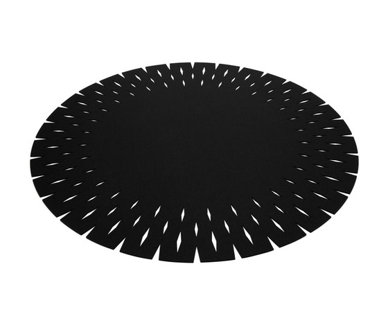 Rug Grate round by HEY-SIGN | Rugs