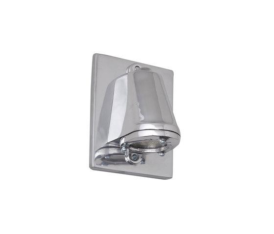 0749 Mast Light, mains voltage + LED lamp, Polished Aluminium von Original BTC | Allgemeinbeleuchtung
