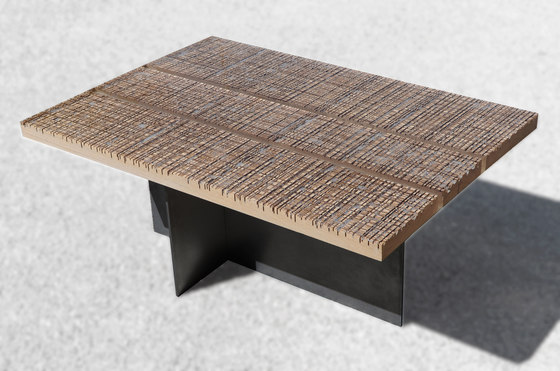 Marble Ways | Coffee Table by Alcarol | Coffee tables