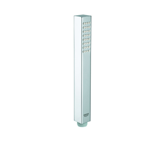 Euphoria Cube+ Stick Hand shower 1 spray by GROHE | Shower controls