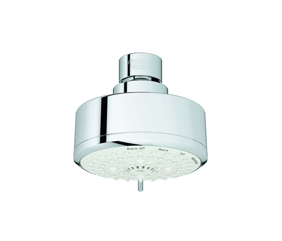 New Tempesta Cosmopolitan 100 Head shower 4 sprays by GROHE | Shower controls