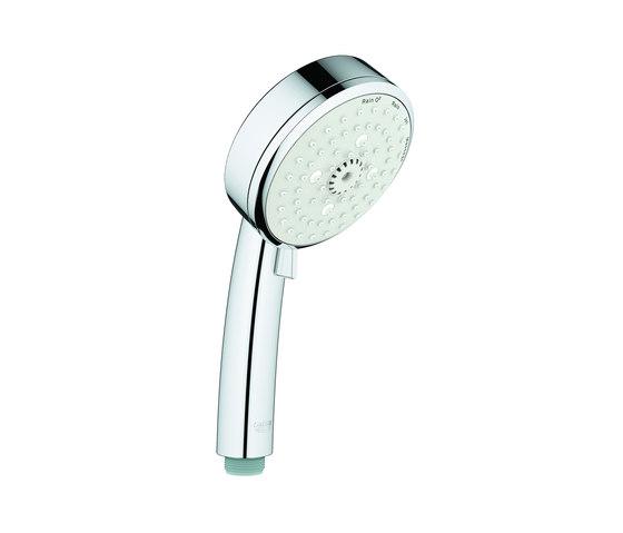 New Tempesta Cosmopolitan 100 Hand shower 4 sprays by GROHE | Shower controls