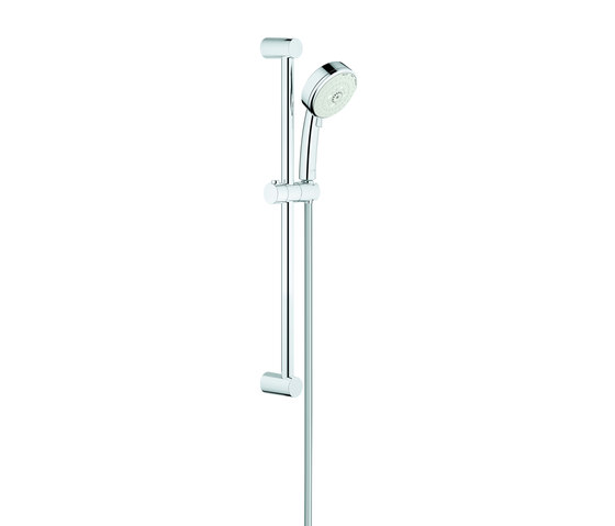 New Tempesta Cosmopolitan 100 Shower rail set 3 sprays by GROHE | Shower controls