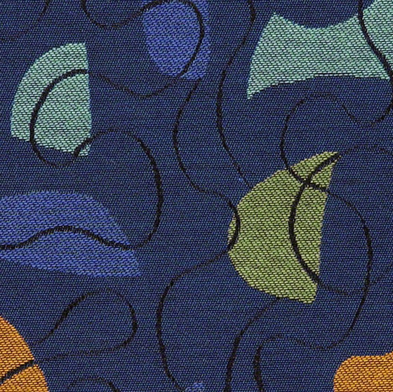 Curves Ahead by CF Stinson | Upholstery fabrics