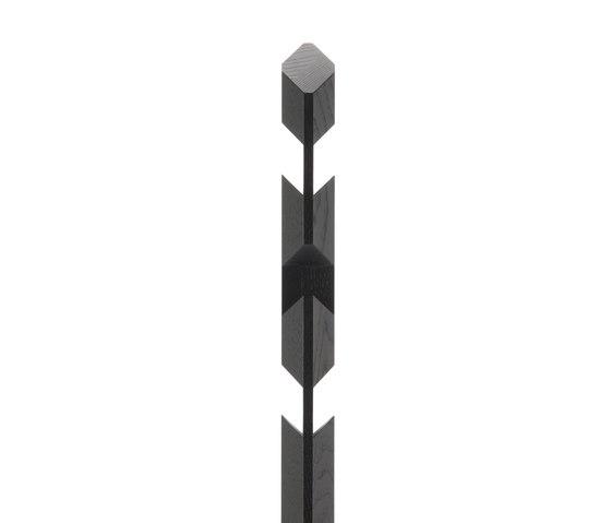 Angle by Karimoku New Standard | Coat racks