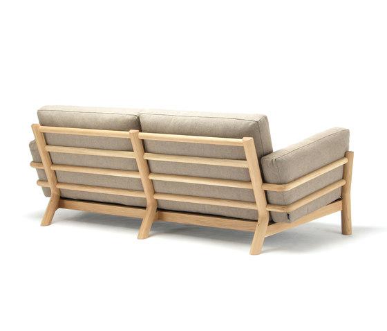 Castor Sofa 3 Seater von Karimoku New Standard | Sofas