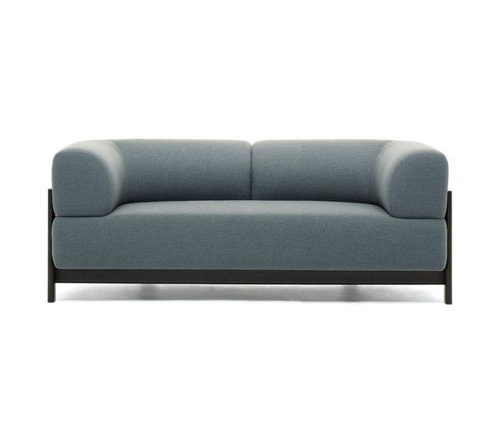 Elephant Sofa 2 Seater by Karimoku New Standard   Sofas