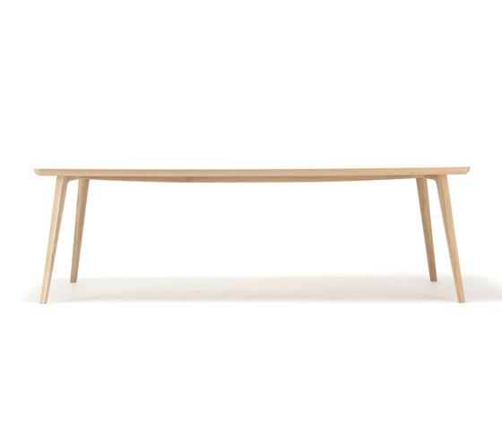 Scout Table 240 von Karimoku New Standard   Esstische